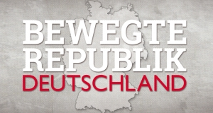 Bewegte Republik Deutschland