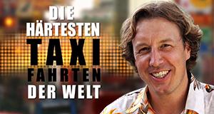 Die härtesten Taxifahrten der Welt