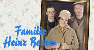 Familie Heinz Becker Stromausfall