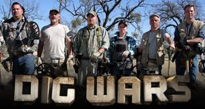 Dig Wars - Die Schatzgräber