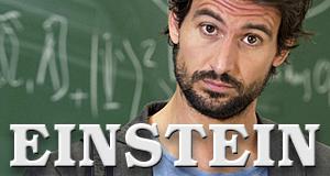 Einstein (Fernsehserie)