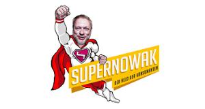 Super Nowak - Der Held der Konsumenten