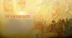 Die Maya-Route