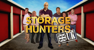 storage hunters deutsch