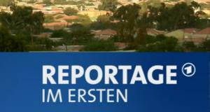 Reportage im Ersten