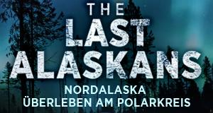 Nordalaska – überleben Am Polarkreis