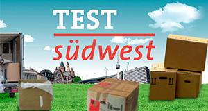 Test Südwest - wo lebt sich's wie?
