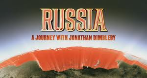 Mr. Dimbleby in Russland