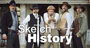 Sketch History - Neues von gestern