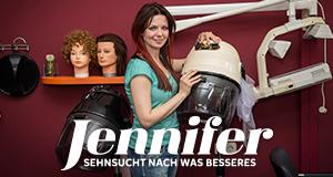Jennifer - Sehnsucht nach was Besseres
