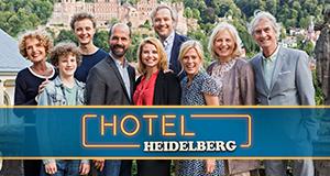 Hotel Heidelberg Film Drehort