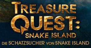 Treasure Quest Snake Island Forum
