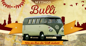 Mythos VW