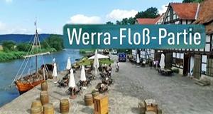 Die Werra-Floß-Partie