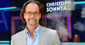 Christoph Sonntag Hausdurchsuchung
