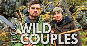 Wild Couples - Wir gegen die Wildnis