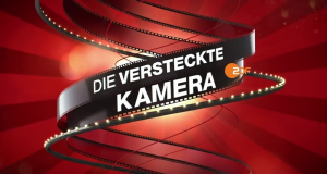 Die Versteckte Kamera 2016 - Prominent reingelegt!