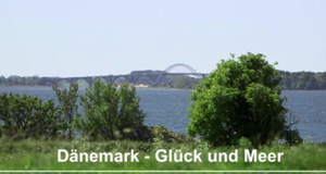 Dänemark - Glück und Meer