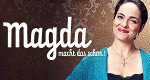 Magda macht das schon