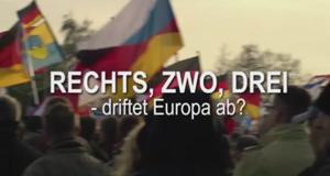 Rechts, zwo, drei - driftet Europa ab?