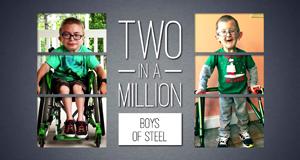 Two in a Million - Du bist nicht allein