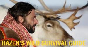 Hazen's Wild Survival Guide