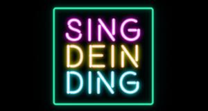 Sing dein Ding