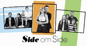 Side Om Side
