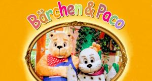 Bärchen + Paco