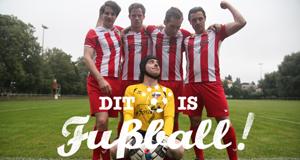 Dit is Fußball!