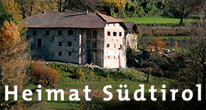 Heimat Südtirol