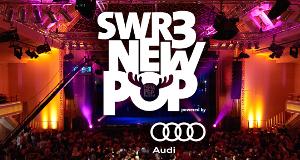 SWR3 New Pop Festival