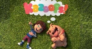 Kazoops!