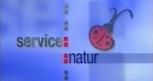 service: natur