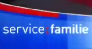 service: familie