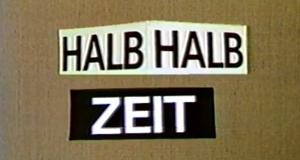 Halbzeit