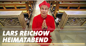 Lars Reichow - Heimatabend