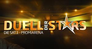 Duell der Stars - Die Sat.1 Promiarena