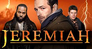 Jeremiah – Krieger Des Donners