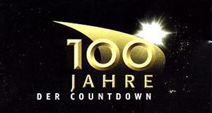 100 Jahre Countdown