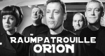 Raumpatrouille Orion