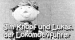 Jim Knopf (s/w)