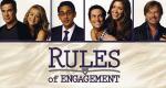 Rules of Engagement – Bild: CBS
