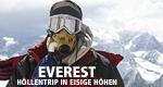 Everest - Höllentrip in eisige Höhen
