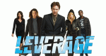 Leverage – Bild: TNT