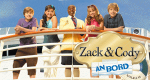 Zack & Cody an Bord – Bild: Disney