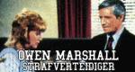 Owen Marshall - Strafverteidiger