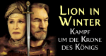 Lion in Winter - Kampf um die Krone des Königs