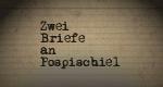 Zwei Briefe an Pospischiel