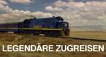 Legendäre Zugreisen